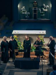 Musica Divina Linnamuusikud w Rzeszowie