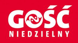 logo portalu Gość Niedzielny
