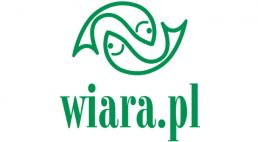 logo portalu wiara.pl